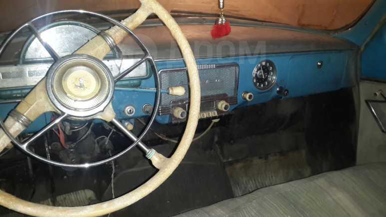 ГАЗ 21 Волга, 1964 год, 50 000 руб.