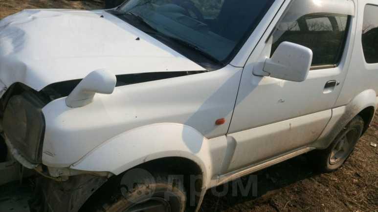 Suzuki Jimny Wide, 1998 год, 220 000 руб.