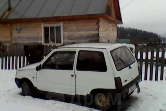 Лада 1111 Ока, 1994 год, 35 000 руб.