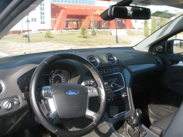 Ford Mondeo, 2013 год, 690 000 руб.