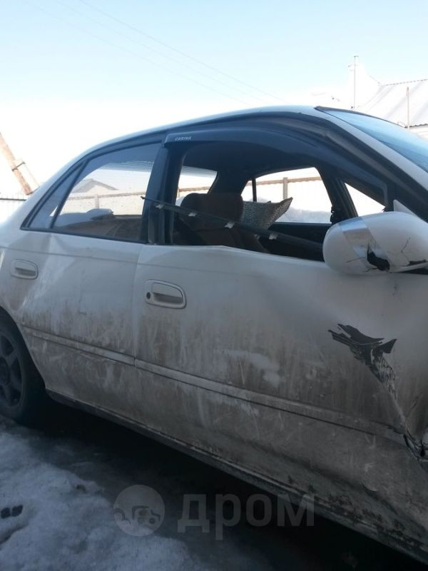 Toyota Carina, 1992 год, 65 000 руб.