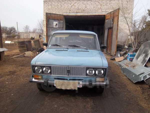 Лада 2106, 1988 год, 45 000 руб.