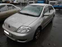 Ростов-на-Дону Corolla 2006