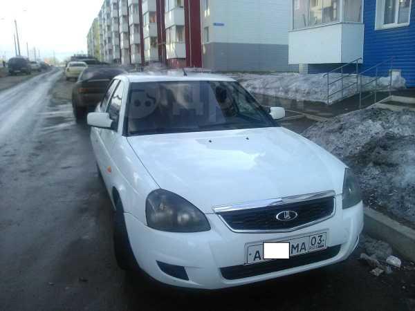 Лада Приора, 2011 год, 229 000 руб.