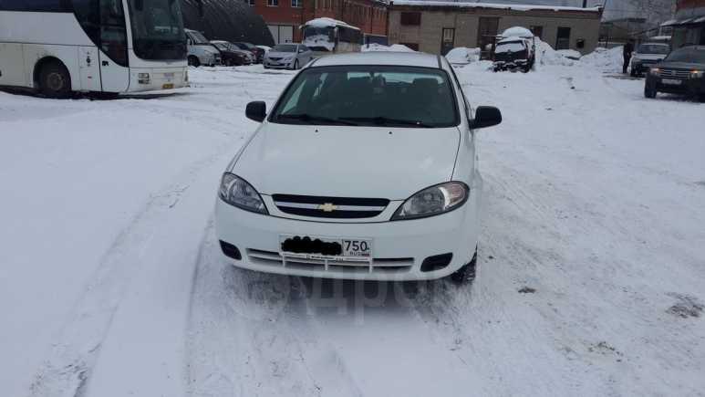 Chevrolet Lacetti, 2012 год, 345 000 руб.