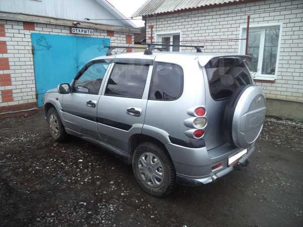 Chevrolet Niva, 2007 год, 240 000 руб.