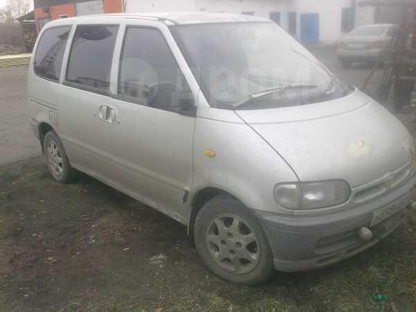 Nissan Serena, 1990 год, 120 000 руб.