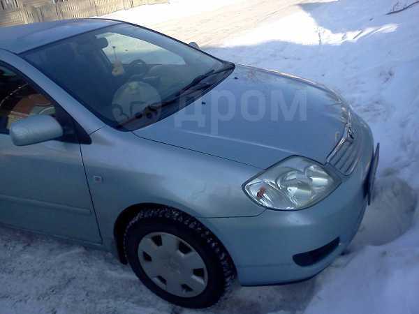 Toyota Corolla, 2006 год, 275 000 руб.