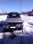 Mitsubishi Pajero, 1995 год, 270 000 руб.