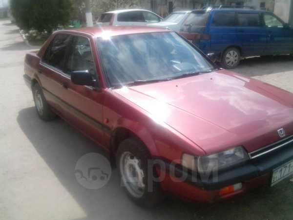Honda Accord, 1987 год, 150 000 руб.