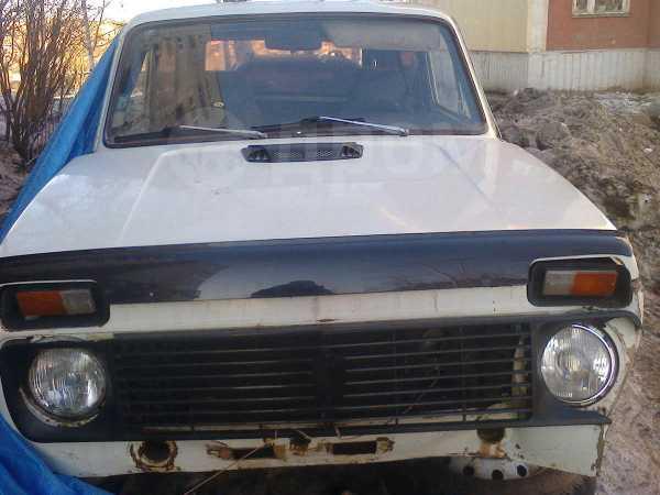 Лада 4x4 2121 Нива, 1977 год, 40 000 руб.