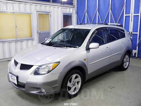 Toyota Voltz, 2003 год, 370 000 руб.