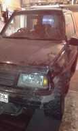 Suzuki Escudo, 1996 год, 120 000 руб.