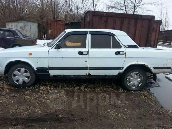 ГАЗ 3102 Волга, 2000 год, 30 000 руб.