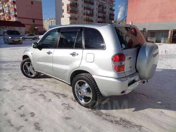 Toyota RAV4, 2000 год, 445 000 руб.