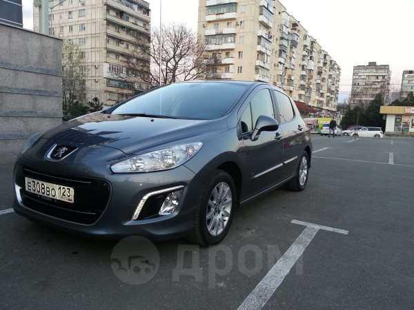 Peugeot 308, 2011 год, 445 000 руб.