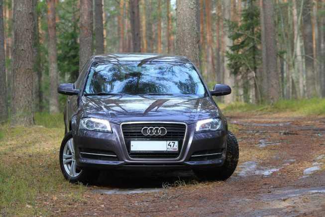 Audi A3, 2012 год, 620 000 руб.