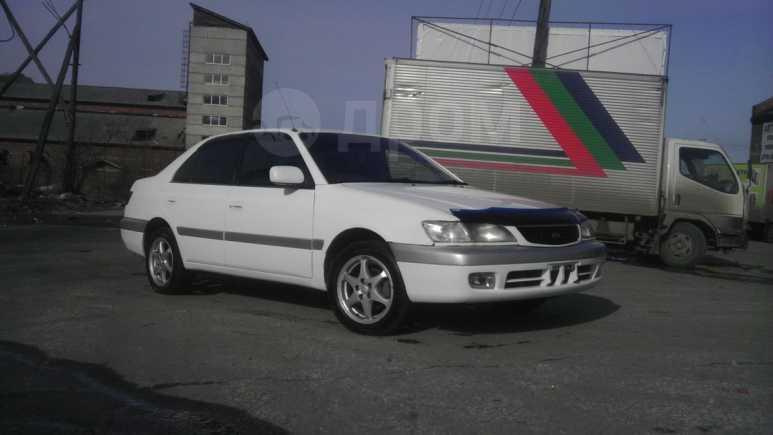 Toyota Corona Premio, 1998 год, 199 000 руб.