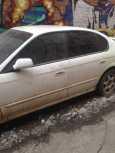 Subaru Legacy B4, 1999 год, 110 000 руб.