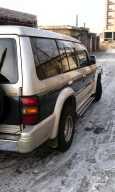 Mitsubishi Pajero, 1992 год, 360 000 руб.