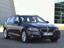 BMW 5-Series рестайлинг, 6 поколение, 09.2013 - 12.2016, Универсал