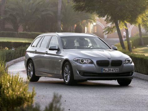 BMW 5-Series F11