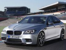 BMW M5 рестайлинг, 5 поколение, 09.2013 - 08.2017, Седан