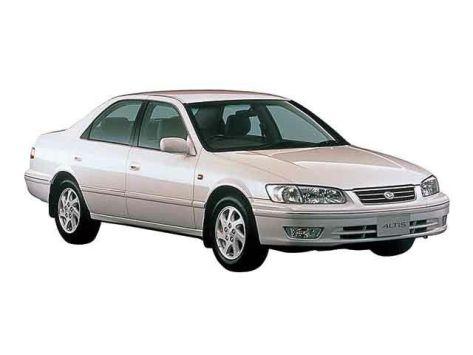 Daihatsu Altis  03.2000 - 08.2001