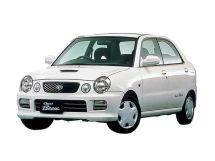 Daihatsu Opti 1998, седан, 2 поколение