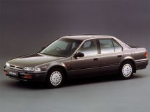 Honda Accord рестайлинг 1991, седан, 4 поколение, CB