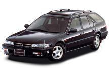 Honda Accord 1991, универсал, 4 поколение, CB