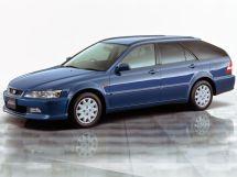 Honda Accord рестайлинг 2000, универсал, 6 поколение, CH, CL, CF