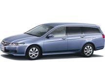 Honda Accord 7 поколение, 11.2002 - 10.2005, Универсал