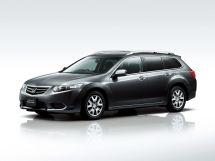 Honda Accord рестайлинг 2011, универсал, 8 поколение, CW