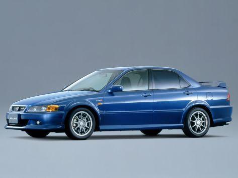 Honda Accord CF, CL