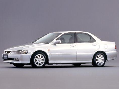 Honda Accord CF