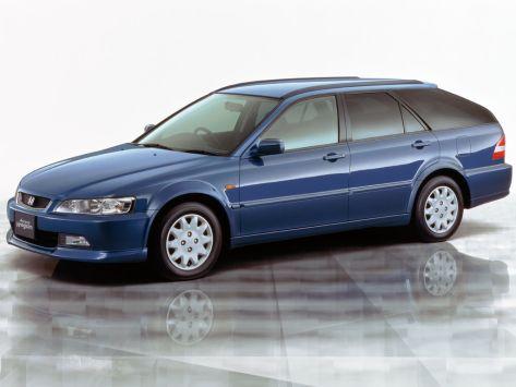 Honda Accord CH, CL, CF