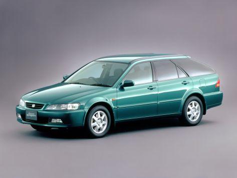 Honda Accord CF, CH