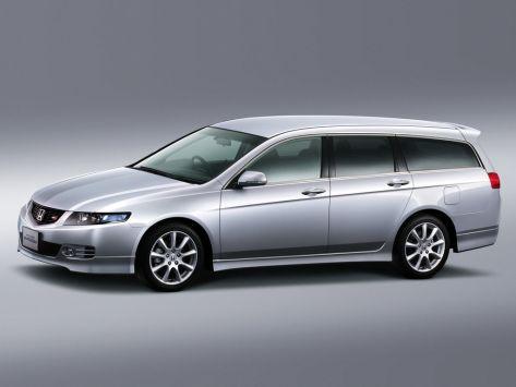 Honda Accord CM