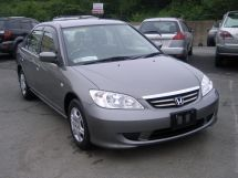 Honda Civic Ferio рестайлинг 2003, седан, 3 поколение