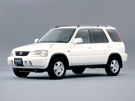 Honda CR-V (RD) 10.1995 - 11.1998