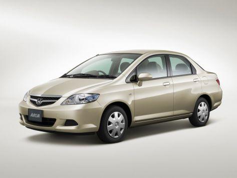 Honda Fit Aria  10.2005 - 01.2009
