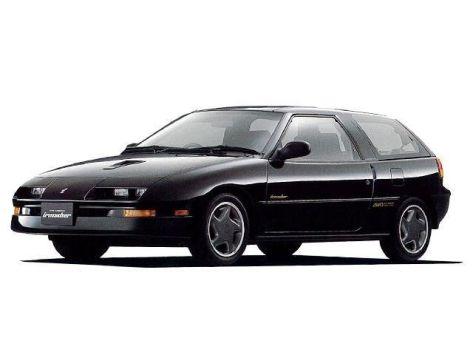 Isuzu Pa Nero  11.1991 - 12.1994