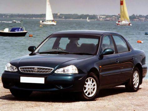 Kia Clarus (K9A) 05.1998 - 11.2001