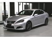 Lexus IS F XE20