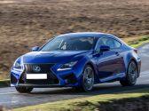 Lexus RC F C10