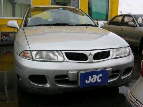 Mitsubishi Carisma  10.1997 - 10.1999