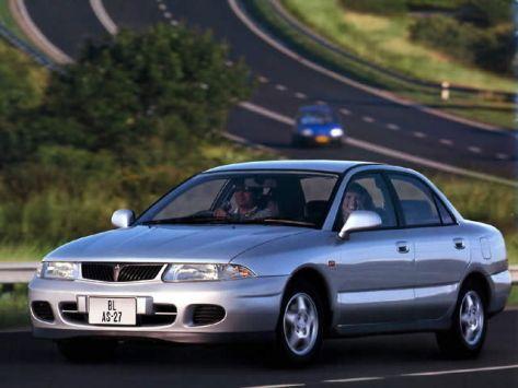 Mitsubishi Carisma  10.1996 - 09.1997