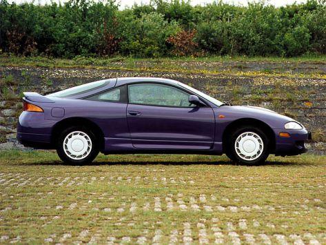 Mitsubishi Eclipse (2G) 06.1994 - 05.1997