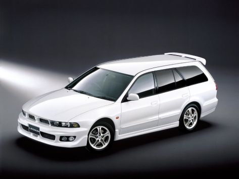 Mitsubishi Legnum